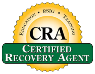 We are certified through RSIG!